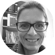 Foto på Annika Schlegel Åberg
